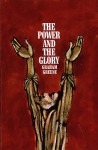 The Power and the Glory, book cover