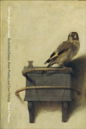 Ornithologies of Desire: Ecocritical Essays, Avian Poetics, and Don McKay, by Travis V. Mason