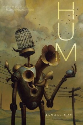 hum, book cover