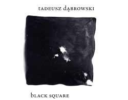 Black Square book cover