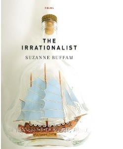 the irrationalist book cover