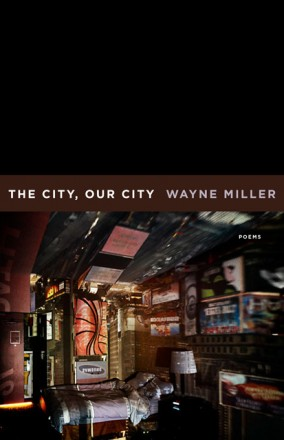 the city our city book cover