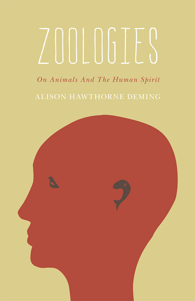Zollogies, by Alison Hawthorne Deming