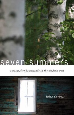 Seven Summers, by Julia Corbett