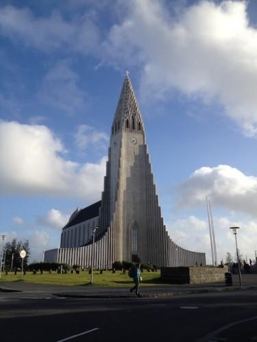 rek_Hallgrímskirkja Church