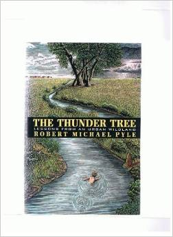 The Thunder Tree by Robert Michael Pyle