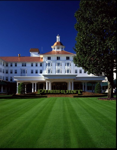 The Carolina Hotel at Pinehurst