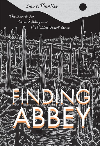 Finding Abbey, by Sean Prentiss