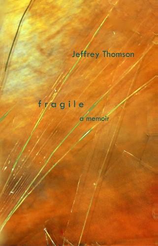 Fragile by Jeffrey Thomson