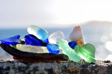 sea-glass