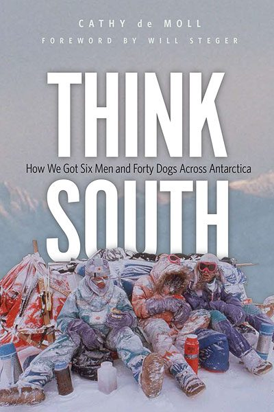 Think South by Cathy de Moll