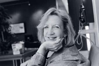 Patricia Clark.