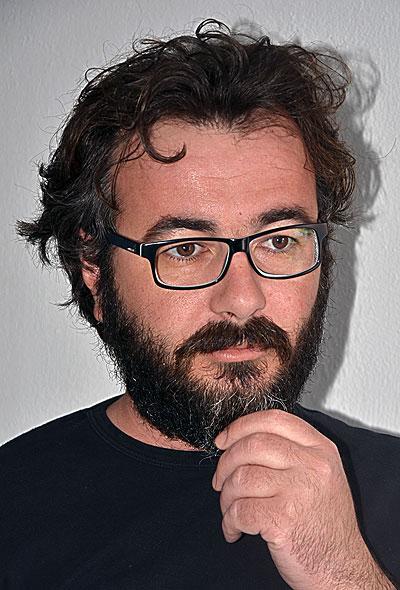 Aris Katsilakis