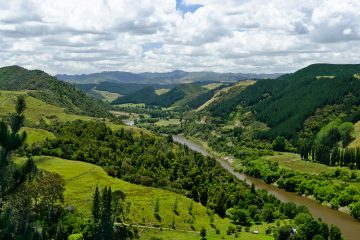 Old Roads, New Stories: In the Beginning was a River, by Rob Carney