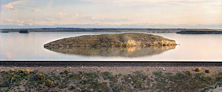Boysen Reservoir, Wyoming