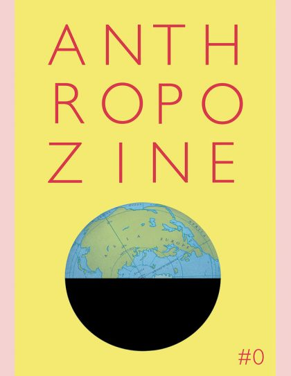 Anthropozine