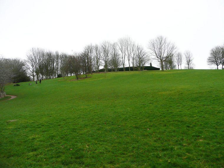 Hallow Hill