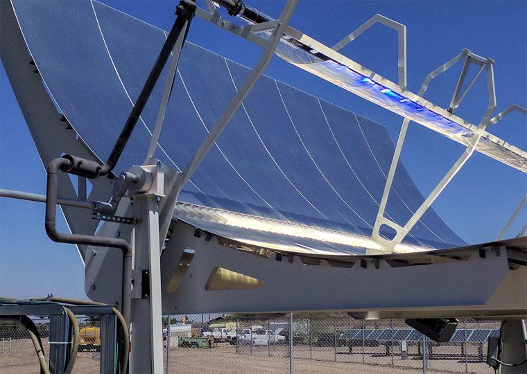Hybrid solar energy system