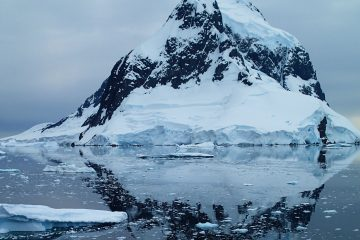 Adrift: An Audio Feature by Valorie Grace Hallinan