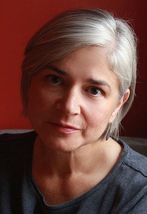 Joy Castro