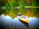 Old Roads, New Stories: What Would You Do with a Mini Canoe? by Rob Carney