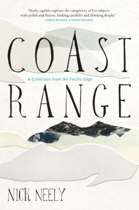 Coast Range, by Nick Neely