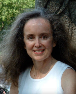 Sandra Alcosser
