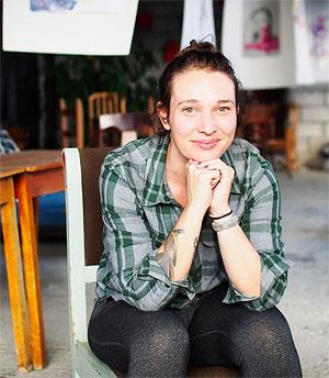 Hannah Hindley