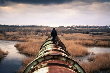 Spill Stories: The Pipeline and I, by Emilio Carerro