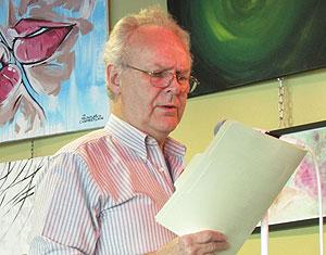 Eugene Marckx