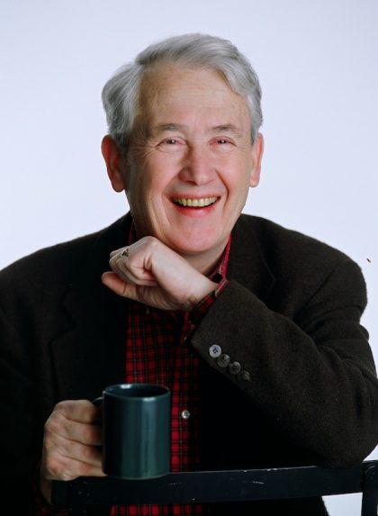 Frank McCourt in 2012.