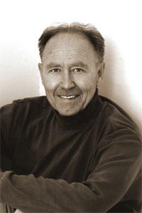 Mark Irwin