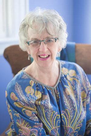 Mary B. Moore