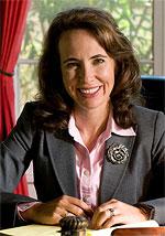 Congresswoman Gabrielle Giffords
