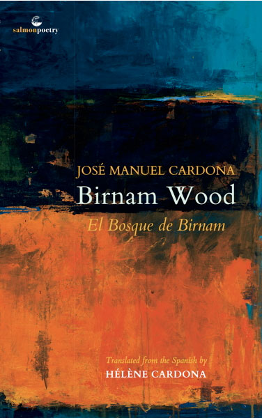 Birnam Wood / El Bosque de Birnam, by José ManuelCardona, translated by Hélène Cardona