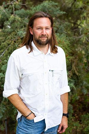 Kurt Caswell