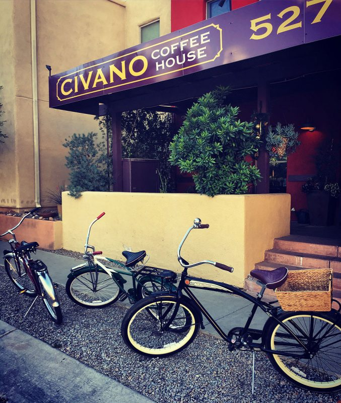 Civano Coffee House