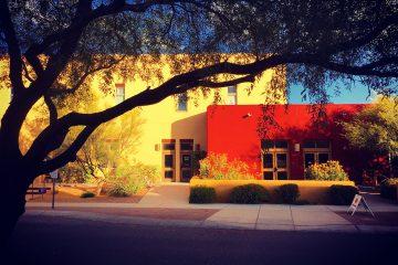 Unsprawl: Community of Civano in Tucson, Arizona
