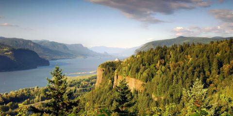 Beauty to Seduce, Beauty to Preserve: Creating the Columbia Gorge National Scenic Area, by Kevin Gorman