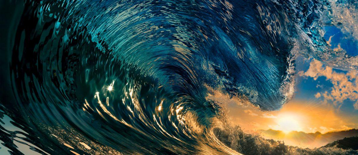 Until the Seas Rise, by Anita Felicelli