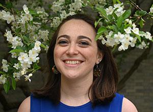 Sarah Terrazano