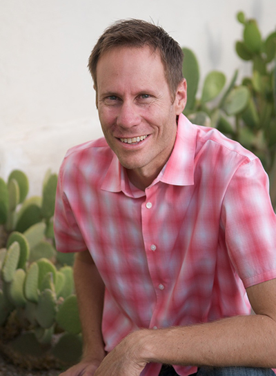 Scott Calhoun