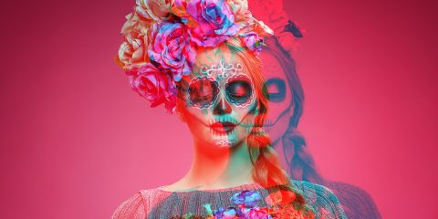 Night of the Day of the Dead